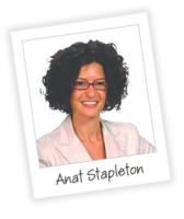 Anat Stapleton Logo