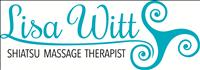 Lisa Witt Shiatsu Massage Therapist