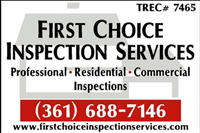 First Choice Home Inspections