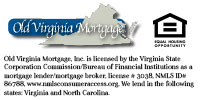Old Virginia Mortgage Logo