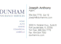 Dunham Insurance Services
