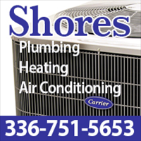 Shores Plumbing & Heating, Inc