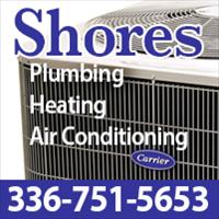 Shores Plumbing & Heating, Inc