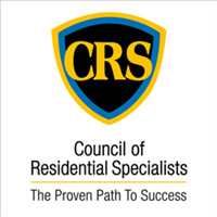 CRS (Certified Residential Specialist)