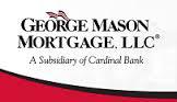 George Mason Mortgage Logo