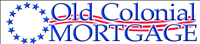 Old Colonial Mortgage Logo