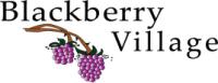 Blackberry Village Logo