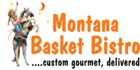 Montana Basket Bistro Logo