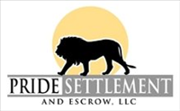 Pride Settlement and Escrow, LLC