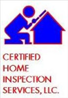 Cerified Home Inspection Services
