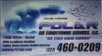 Polar Air Conditioning Services, LLC.