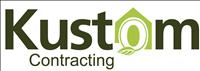 Kustom Construction Logo