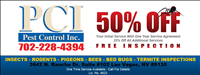Pest Control Inc.