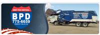 Best Pick Disposal Logo