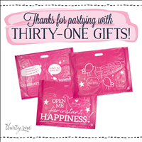 Independent Consultant for Thirty-one Gifts
