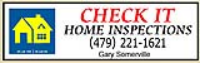 Check-It Home Inspections