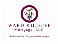 Ward Kilduff Mortgage Logo