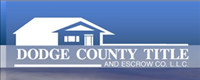 Dodge County Title & Escrow Co.