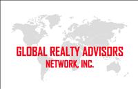 Global Realty Advisors Network, Inc. Logo