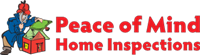 Peace of Mind Home Inspections, LLC Logo
