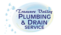 Treasure Valley Plumbing & Drain Logo