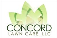Concord Lawn Care Logo