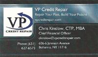 Vp Credit Repair, Inc.