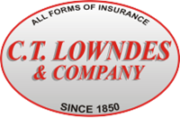 C.T Lownedes & Company Logo