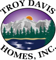 Troy Davis Homes Logo