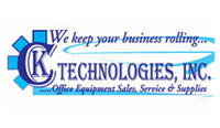 CK Technologies, Inc. Logo