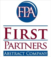 First Partners Abstract Logo