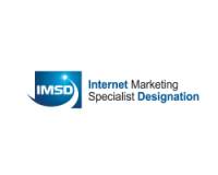 Internet Markting Specialist Logo