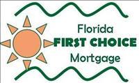 Florida First Choice Mortgage Logo