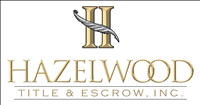 Hazelwood Title & Escrow, Inc.