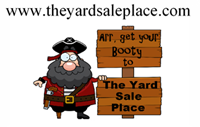 The Yard Sale Place Logo