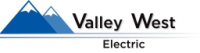 Valley West Electric Logo