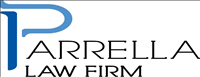 Parrella Law Firm Logo