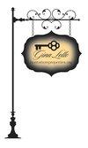 Gina Lollo Logo