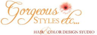 Gorgeous Styles etc... Logo