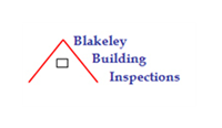 Blakeley Building Inspections Logo