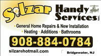 Silzar Handy Services