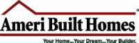 Ameri Built Homes Logo