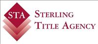 Sterling Title Logo
