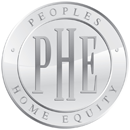 People's Home Equity, Inc. Logo
