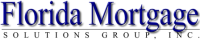 Florida Mortgage Solution Group, Inc. Logo