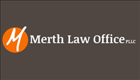 Merth Law Office Logo