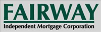 Fairway Mortgage VA, DC, MD