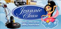 Jeannie Clean