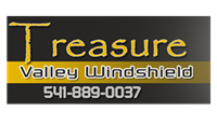 Treasure Valley Windshields Logo