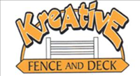 Kreative Fence & Deck